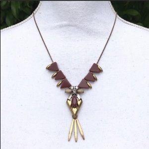 J.crew statement gorgeous necklace